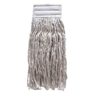 Mop cotone 400g per pinza-0