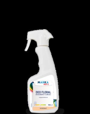 DEO FLORAL deodorante floreale a lunga persistenza-0