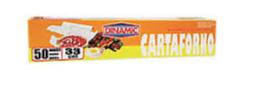 CARTA FORNO 50 METRI, H 33 CM-0