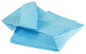 BACTY 76 panno in tessuto non tessuto antibatterico in Blister da 72 Fogli 50x40-0