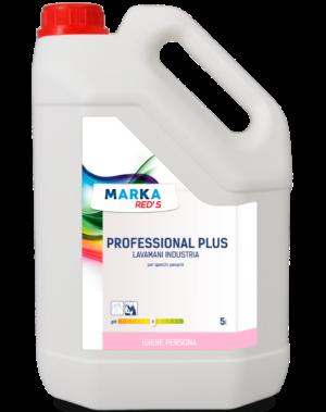 PROFESSIONAL PLUS LAVAMANI CON MICROSFERE per sporchi pesanti-0