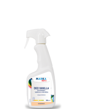 DEO VANILLA deodorante vaniglia e orchidea a lunga persistenza-0