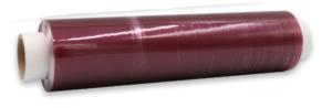 ROTOLO PELLICOLA IN PVC VIOLA SENZA BOX 300 METRI H 29.20 cm -0