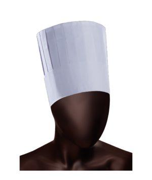 Cappello Cuoco in Carta-0