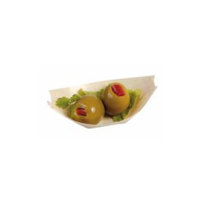 Barchetta Legno Mini 6 x 5 cm h 2 -0